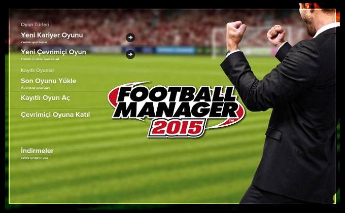 Football Manager 2015 Minimum Sistem Gereksinimleri