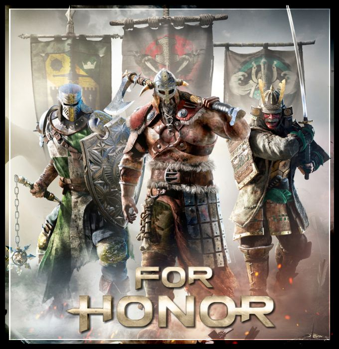For Honor Minimum Sistem Gereksinimleri