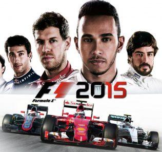 F1 2015 Sistem Gereksinimleri