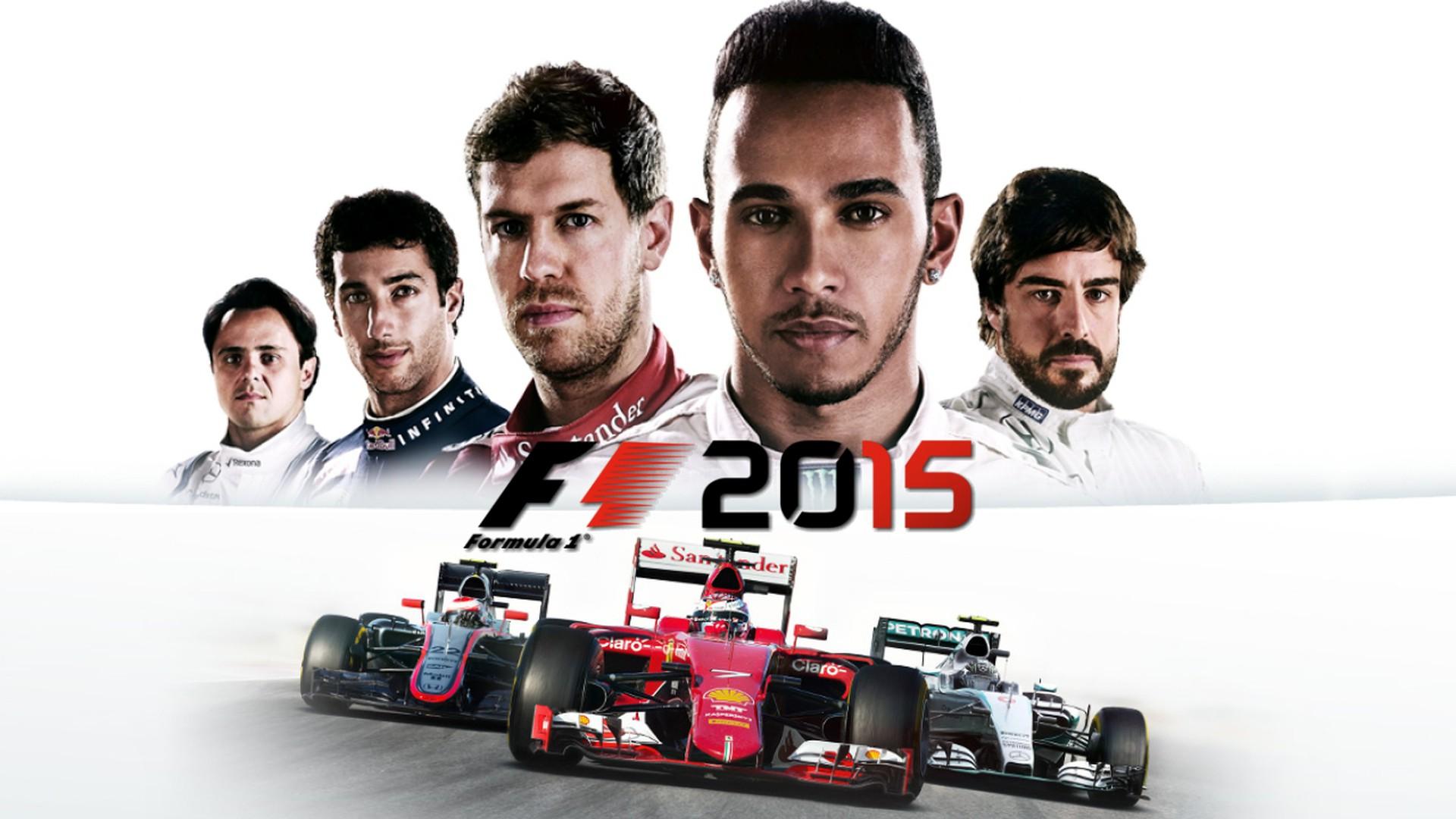 Formula 1 2015 Sistem Gereksinimleri
