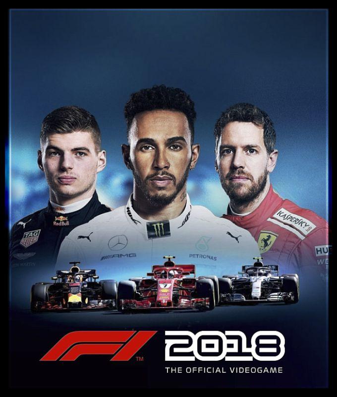 Formula-1 2018 Minimum Sistem Gereksinimleri