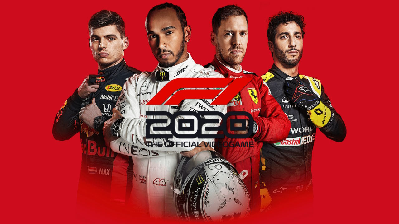Formula 1 [F1] 2020 Minimum ve Önerilen Sistem Gereksinimleri