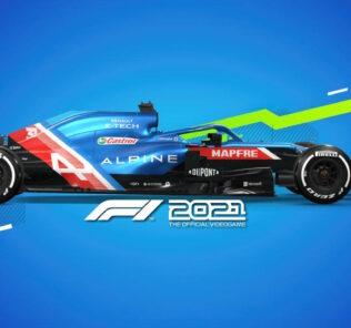 Formula 1 [F1] 2021 Minimum ve Önerilen Sistem Gereksinimleri