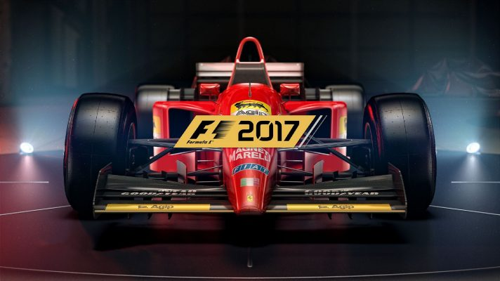 [F1] Formula 1 2017 Sistem Gereksinimleri Duyuruldu