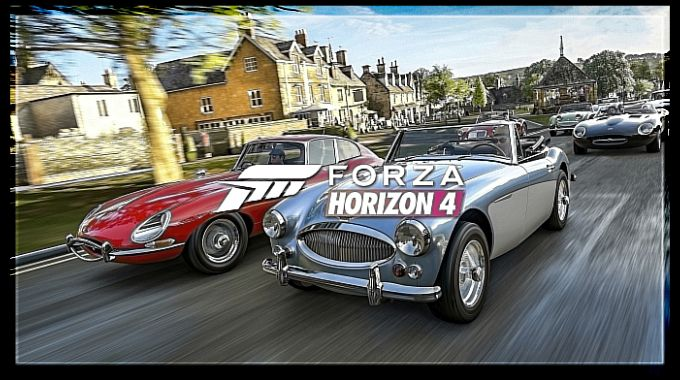 Forza Horizon 4 Minimum Sistem Gereksinimleri