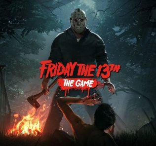 Friday The 13th: The Game Sistem Gereksinimleri