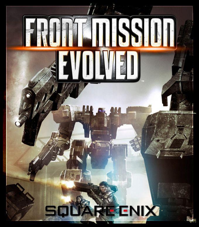 Front Mission Evolved Sistem Gereksinimleri ve Oyun İncelemesi