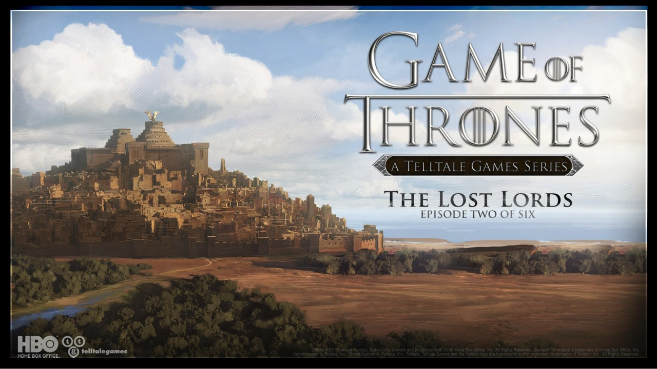 Game of Thrones Oyun İncelemesi Episode II The Lost Lords
