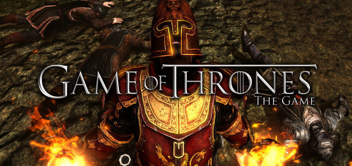 Game of Thrones Seven Kingdoms ön inceleme