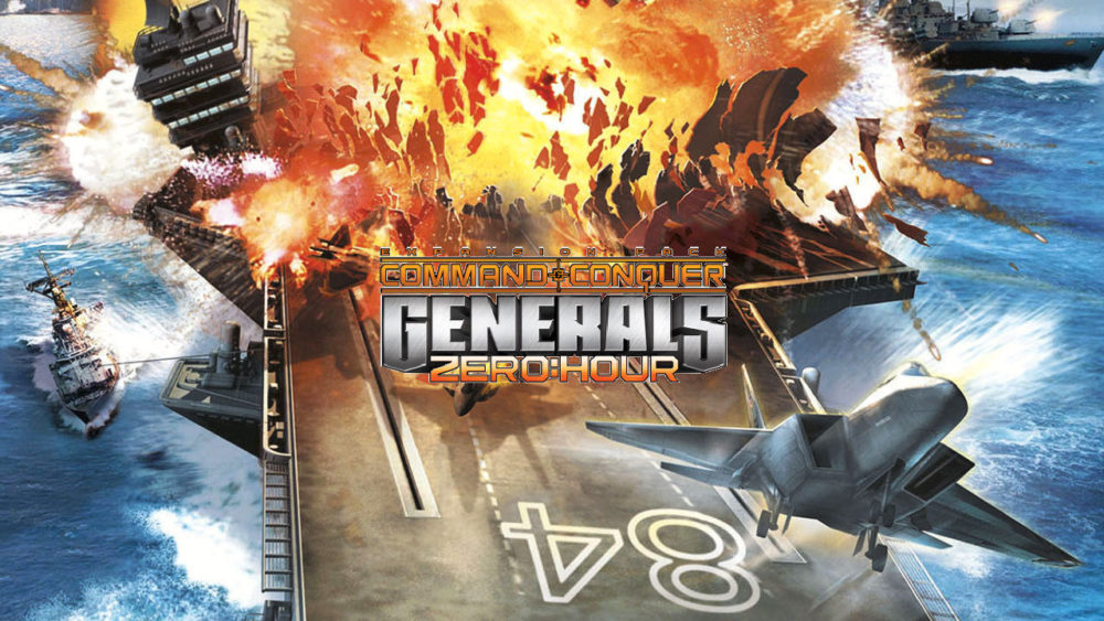 Command & Conquer: Generals – Zero Hour Oyun İncelemesi