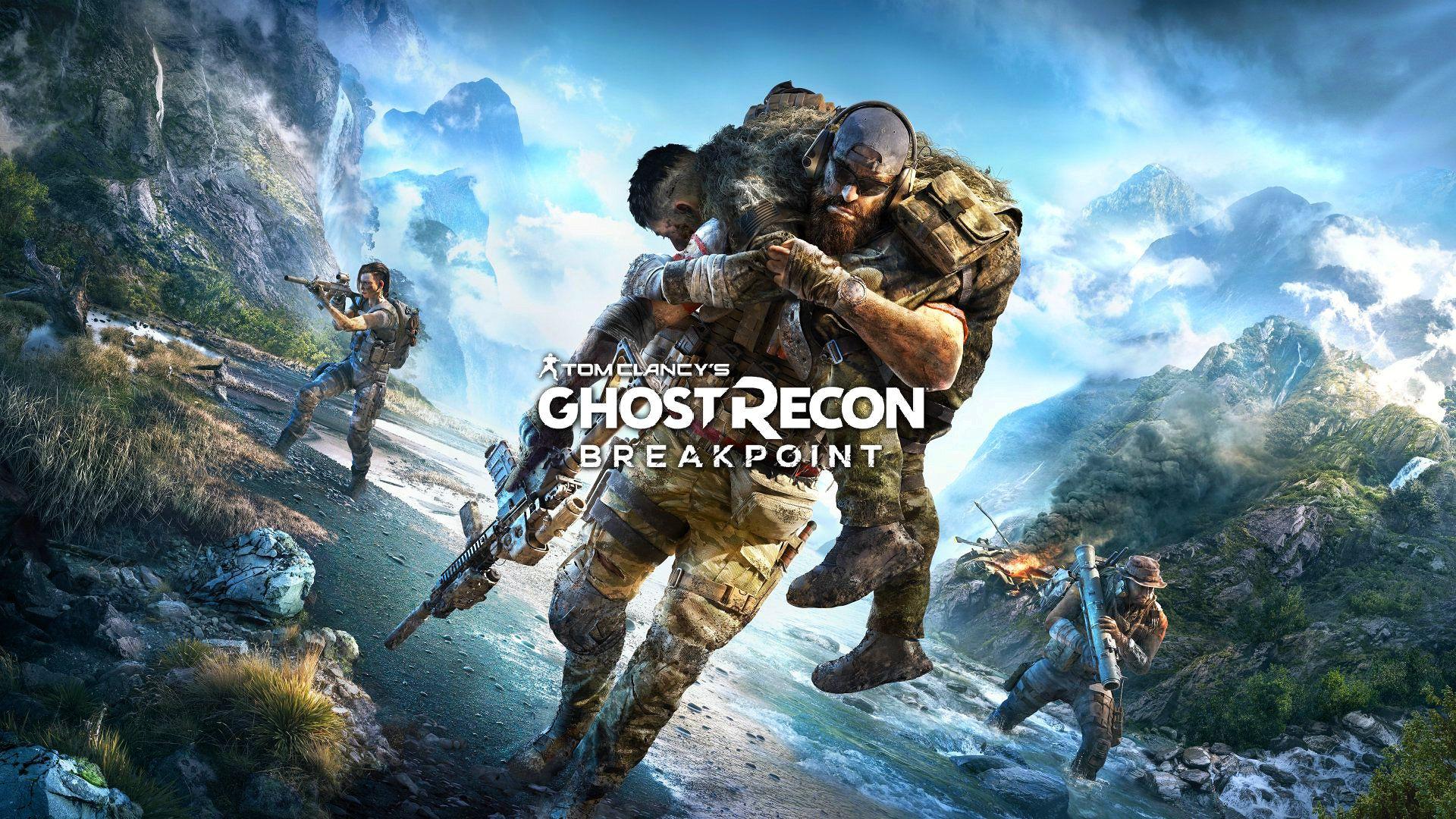 Tom Clancy's Ghost Recon Breakpoint İncelemesi, Minimum ve Önerilen Sistem Gereksinimleri