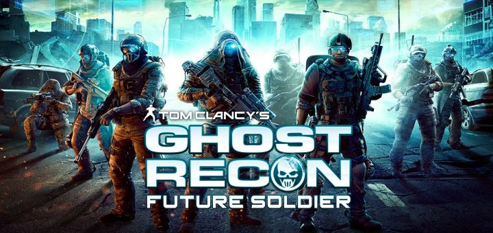 Tom Clancy's Ghost Recon: Future Soldier İnceleme