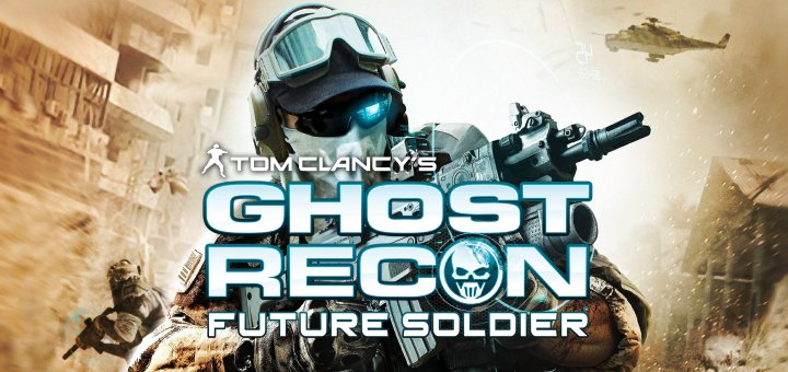Tom Clancy's Ghost Recon: Future Soldier Ön İnceleme