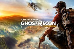 Tom Clancy's Ghost Recon: Wildlands Oyun İncelemesi