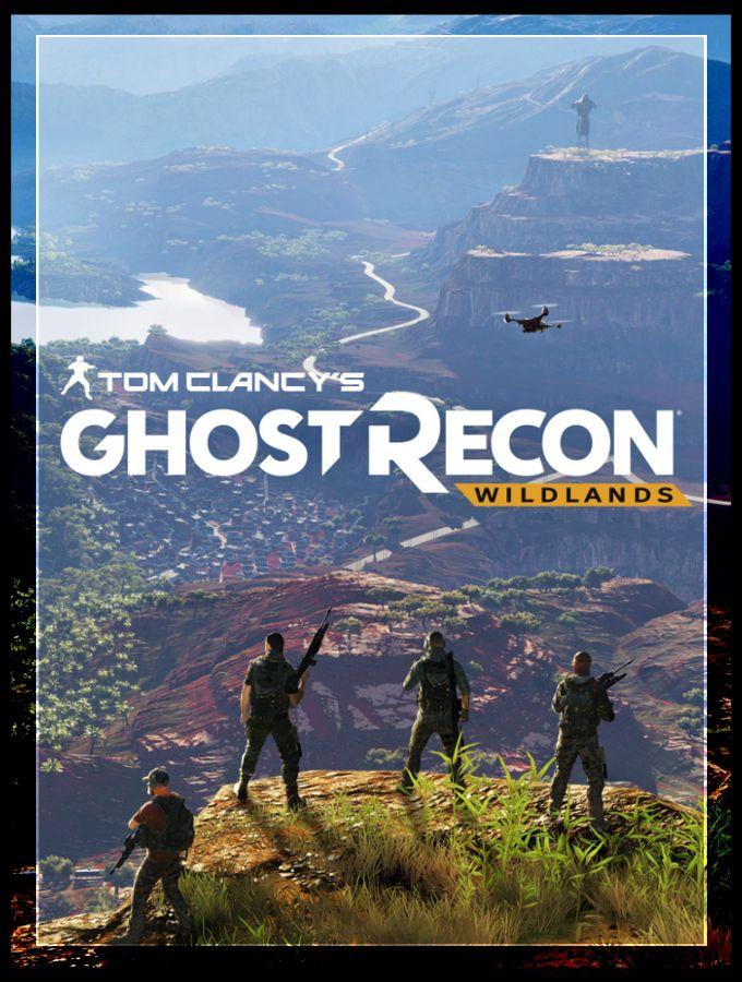Tom Clancy's Ghost Recon: Wildlands Sistem Gereksinimleri