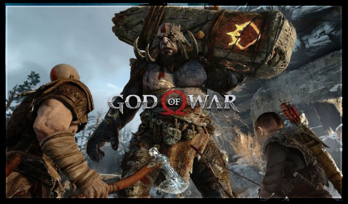 God of War 2018 Oyun İncelemesi