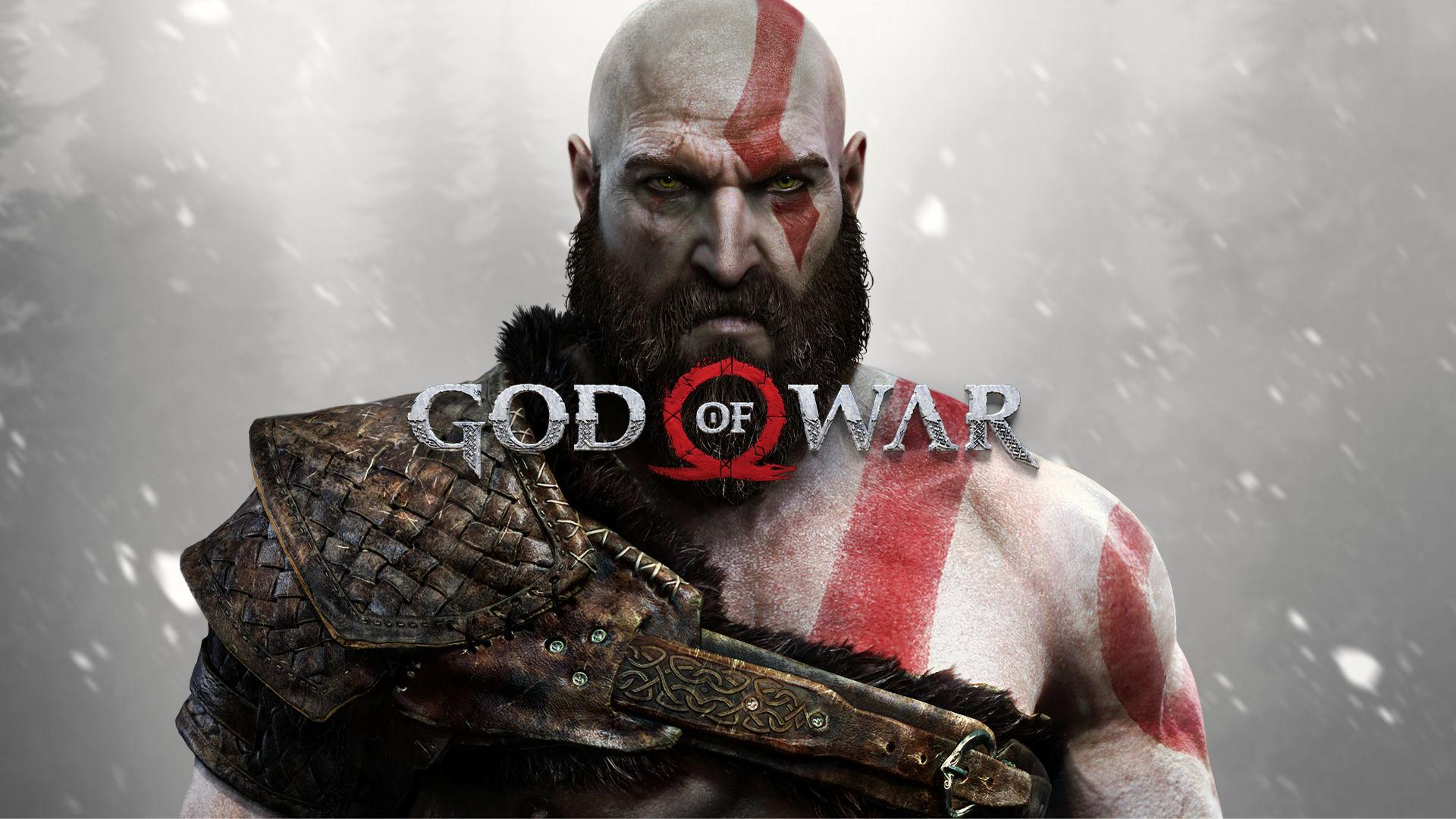 God of War 2018 İnceleme