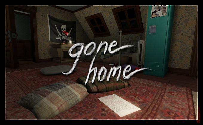 Gone Home Sistem Gereksinimleri ve İncelemesi