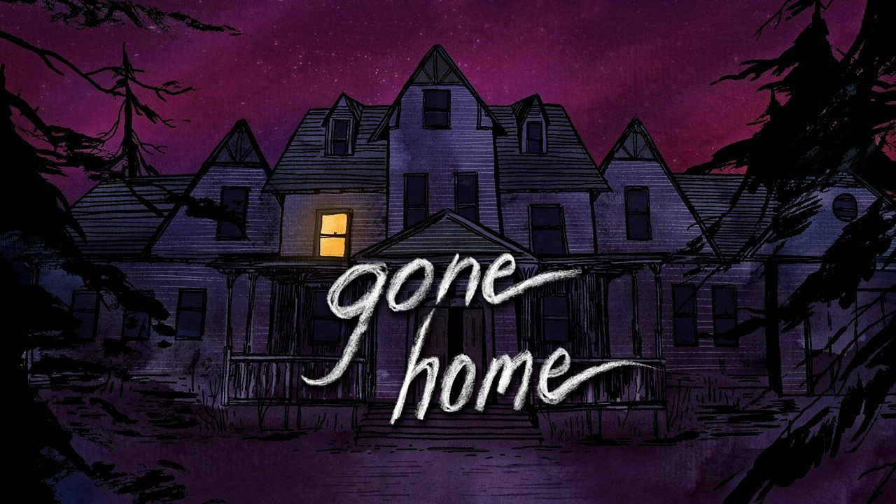 Gone Home Sistem Gereksinimleri ve incelemesi
