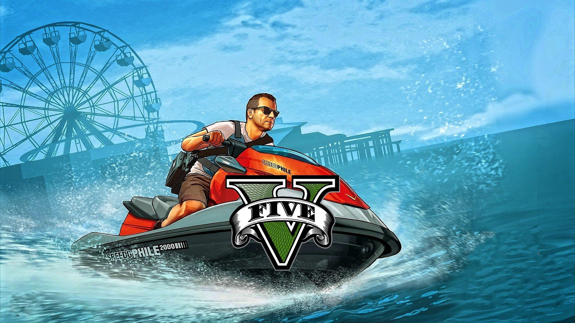 Grand Theft Auto 5 [XBox] İnceleme