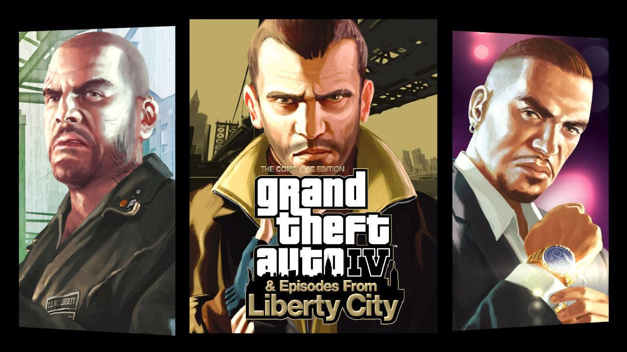 Grand Theft Auto IV: The Complete Edition Minimum ve Önerilen Sistem Gereksinimleri ve Türkçe Yama