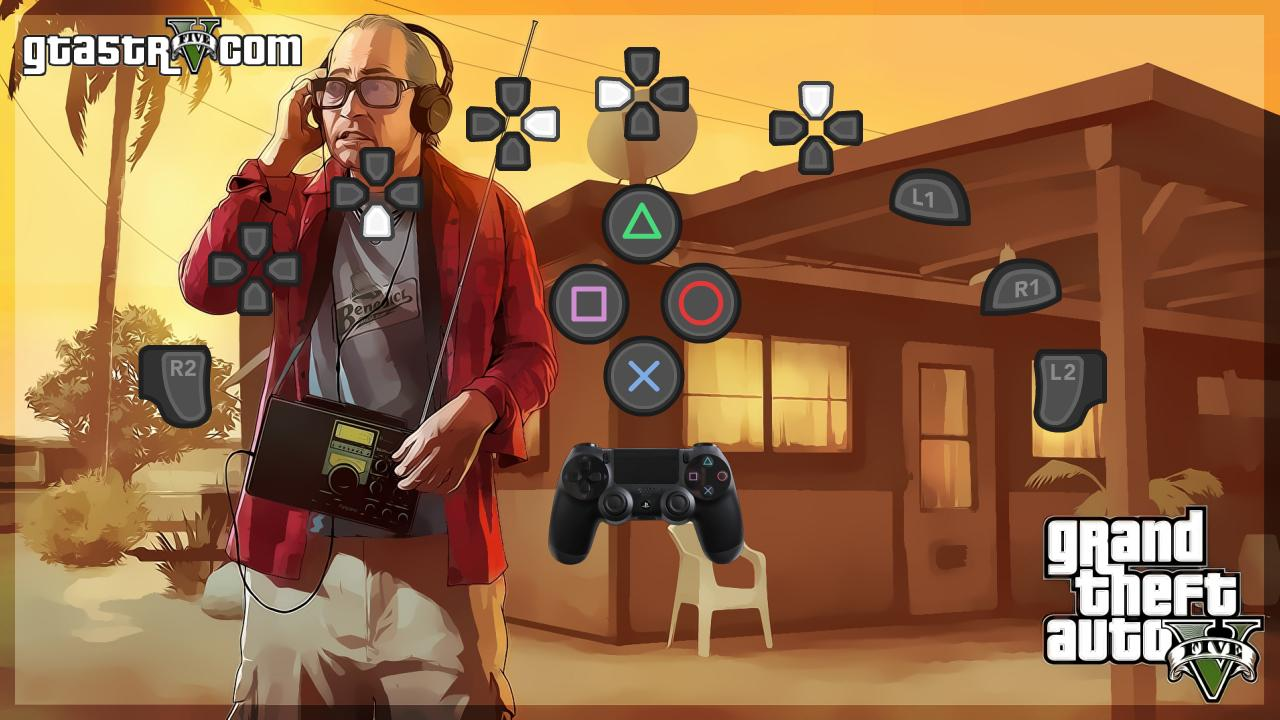 GTA 5 PlayStation Hileleri