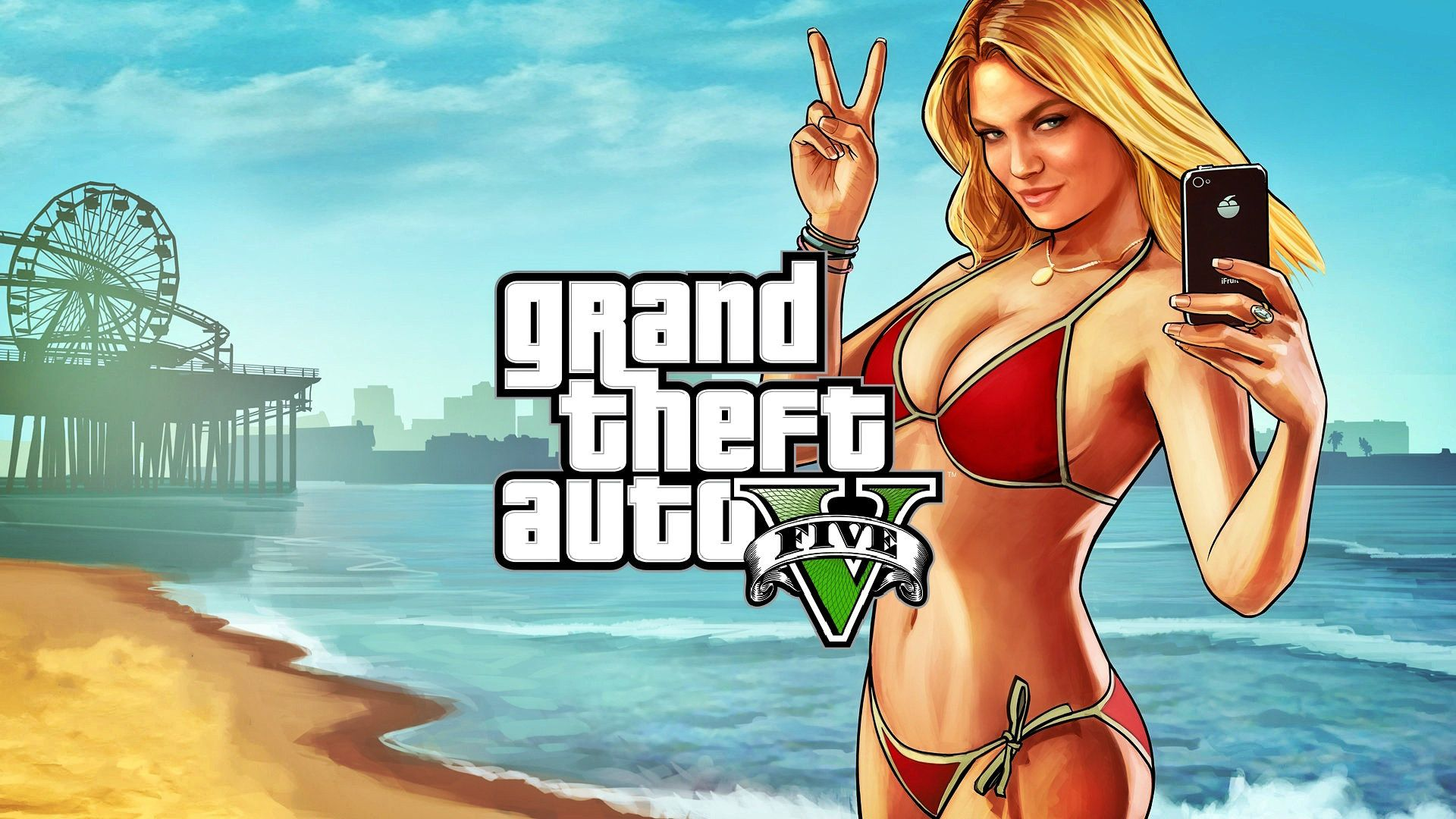 Grand Theft Auto 5 PlayStation 4 İnceleme