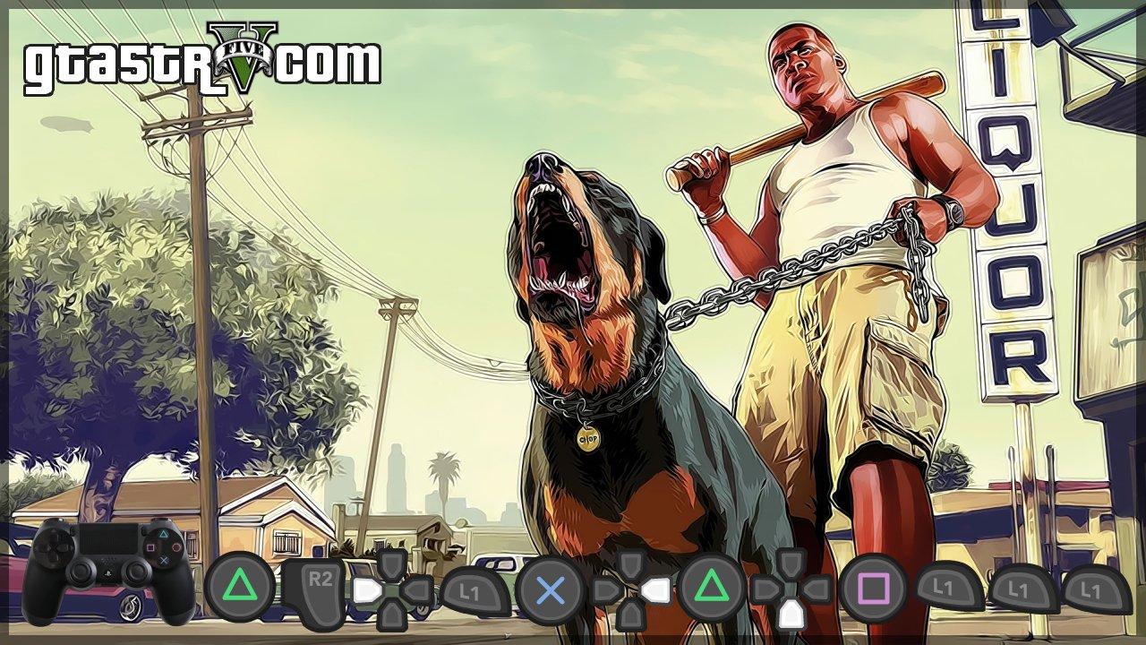 GTA5 Silah Hilesi PS3/PS4