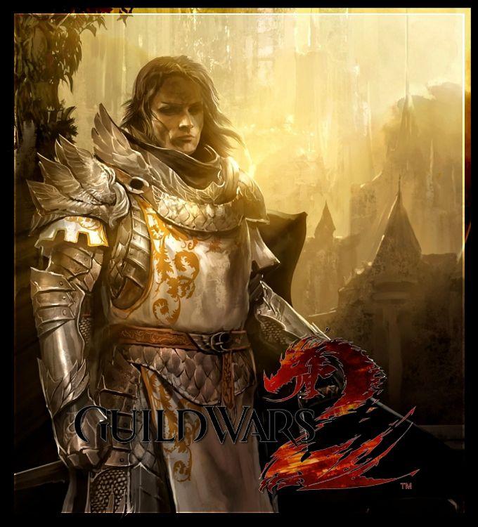 Guild Wars 2 Logan