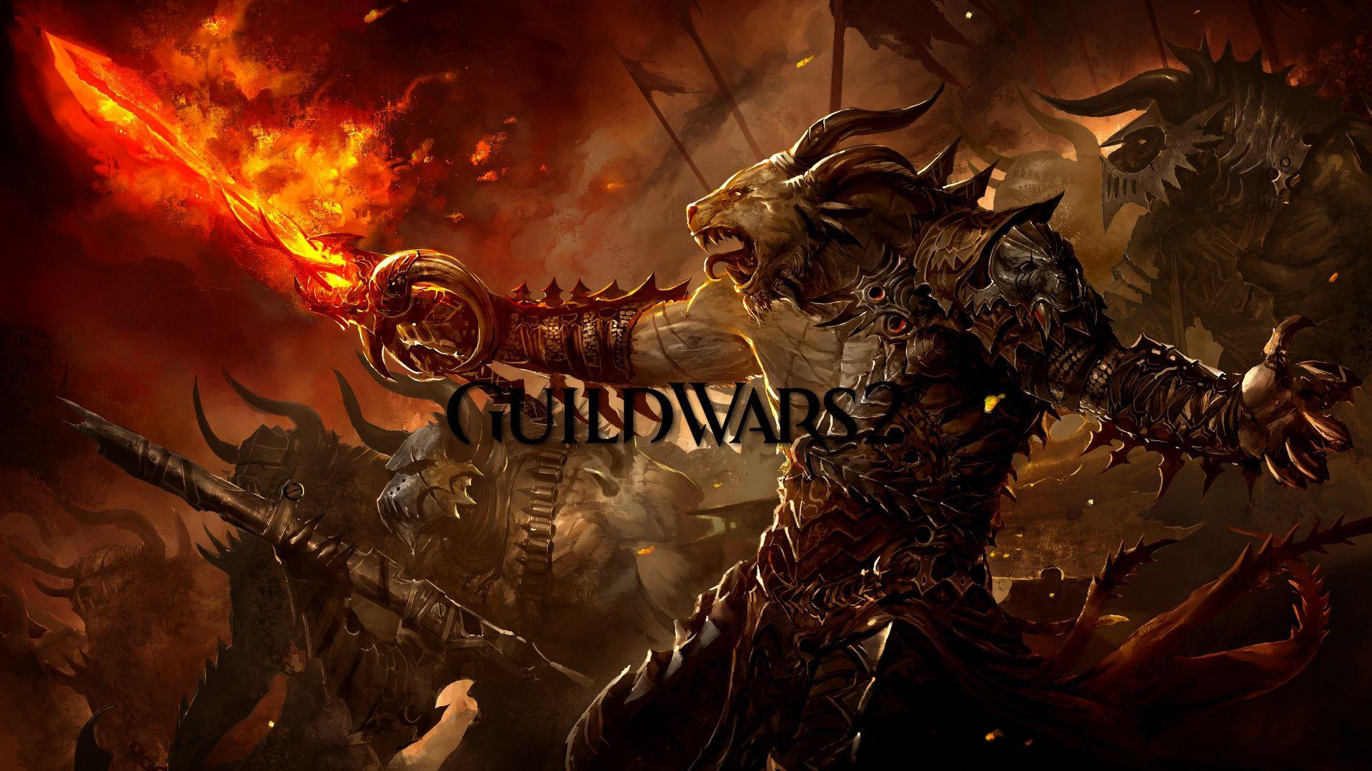 Guild Wars 2 Rehberi, İncelemesi ve Sistem Gereksinimleri