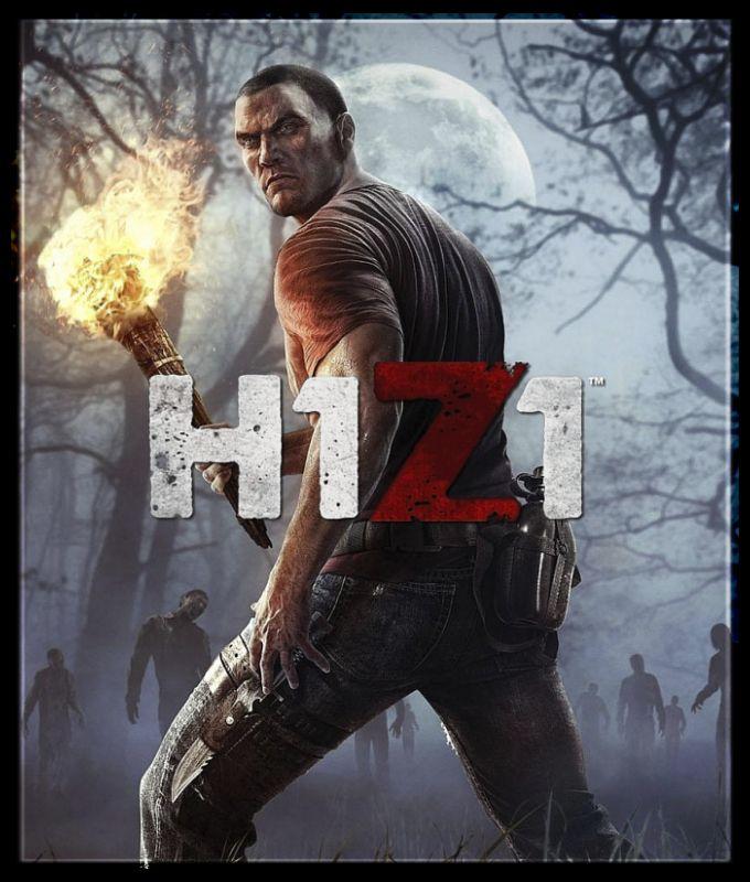 H1Z1 Minimum Sistem Gereksinimleri