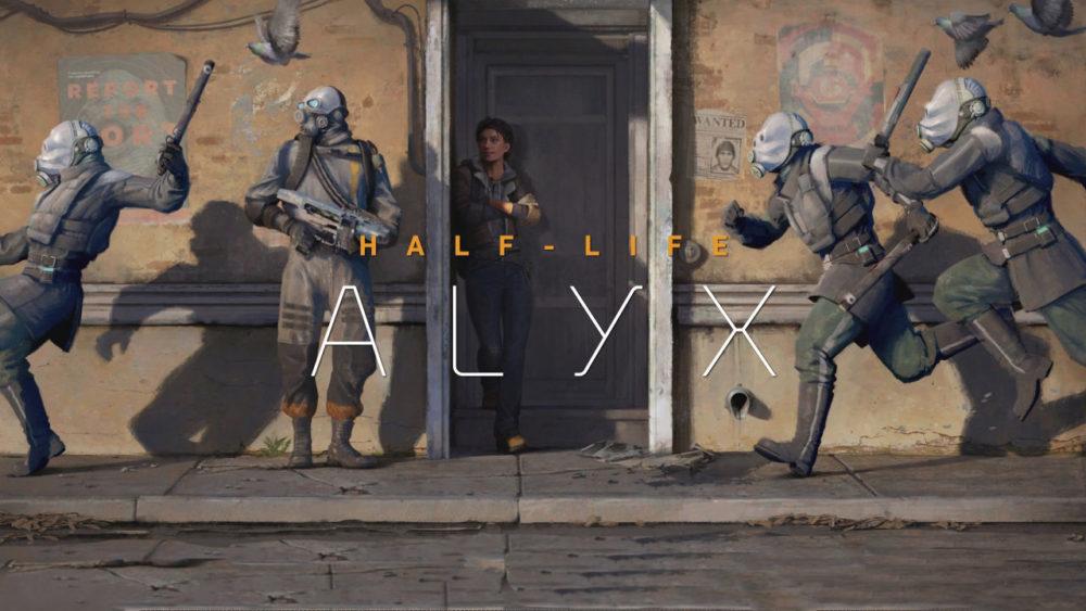 Half-Life: Alyx Minimum ve Önerilen Sistem Gereksinimleri, Destekleyen VR Platformları