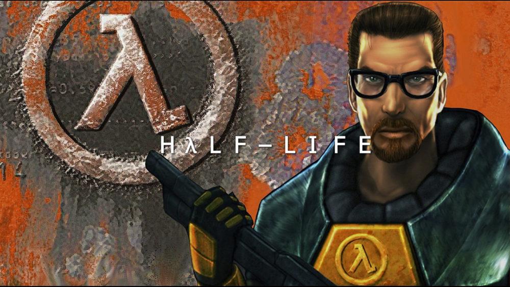 Half Life Oyun İncelemesi