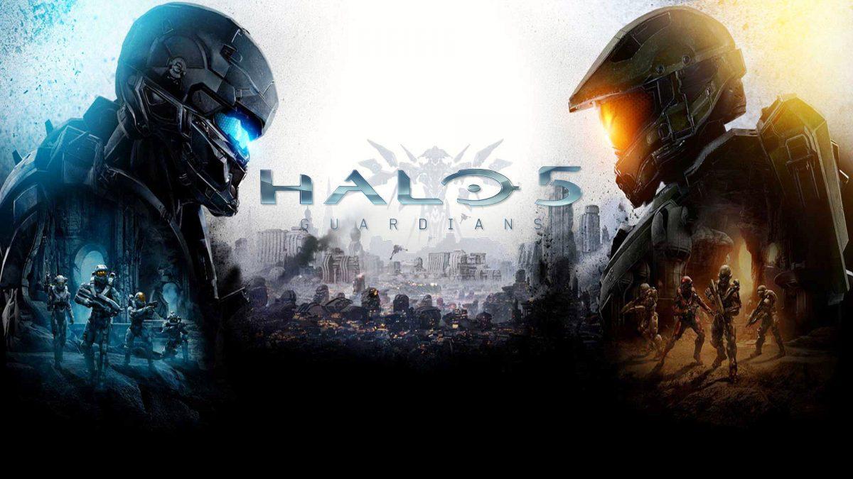 Halo 5: Guardians XBox One Oyun İncelemesi