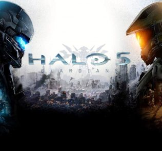 Halo 5: Guardians XBox One Oyun İncelemesi