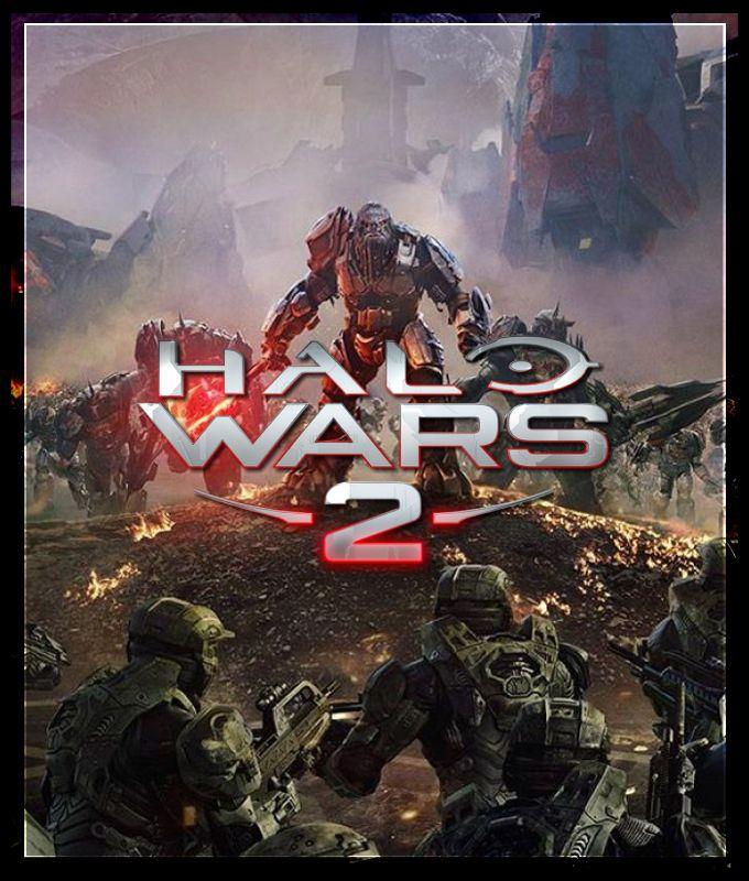 Halo Wars 2 Minimum Sistem Gereksinimleri