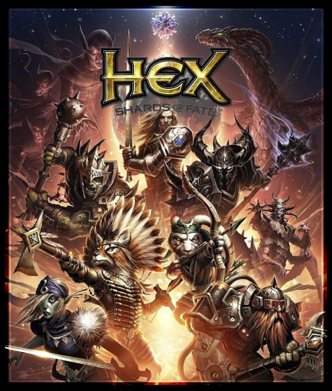 Hex: Shards of Fate Minimum Sistem Gereksinimleri