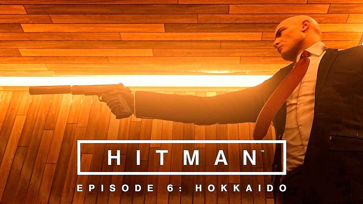 Hitman Episode 6: Hokkaido DLC İncelemesi, Minimum ve Önerilen Sistem Gereksinimleri