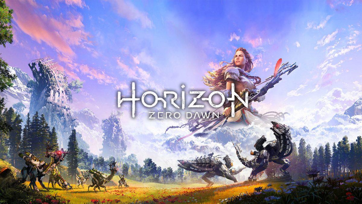 Horizon Zero Dawn Oyun İncelemesi