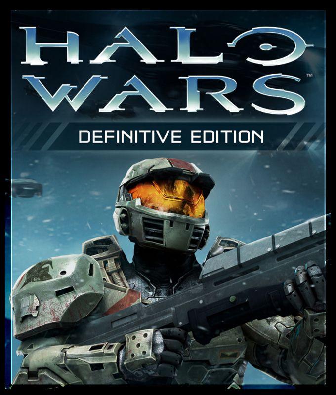 Halo Wars Definitive Edition Minimum Sistem Gereksinimleri