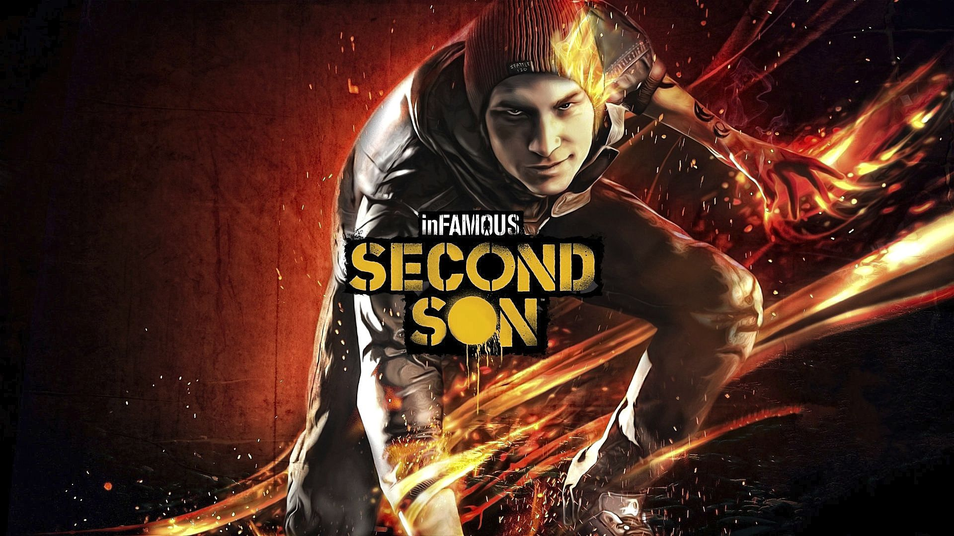 inFamous: Second Son PlayStation 4 inceleme