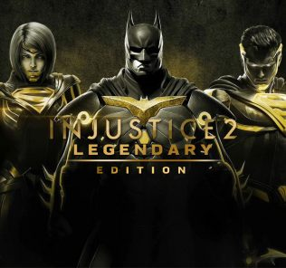 Injustice 2: Legendary Edition Oyun İncelemesi