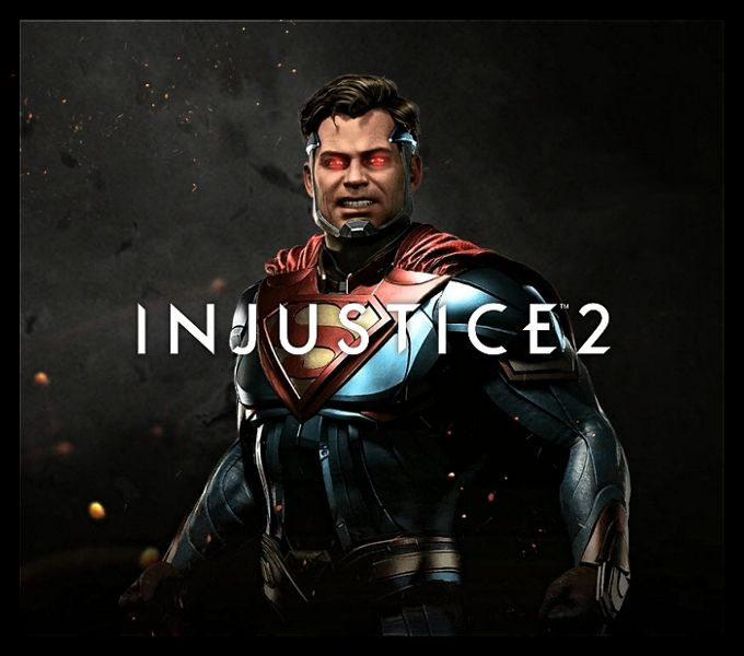 Injustice 2 Ultimate Edition Minimum Sistem Gereksinimleri