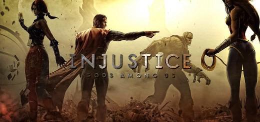 Injustice: Gods Among Us XBox 360 İnceleme