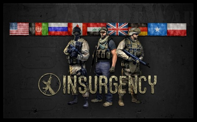 Insurgency Oyun İncelemesi