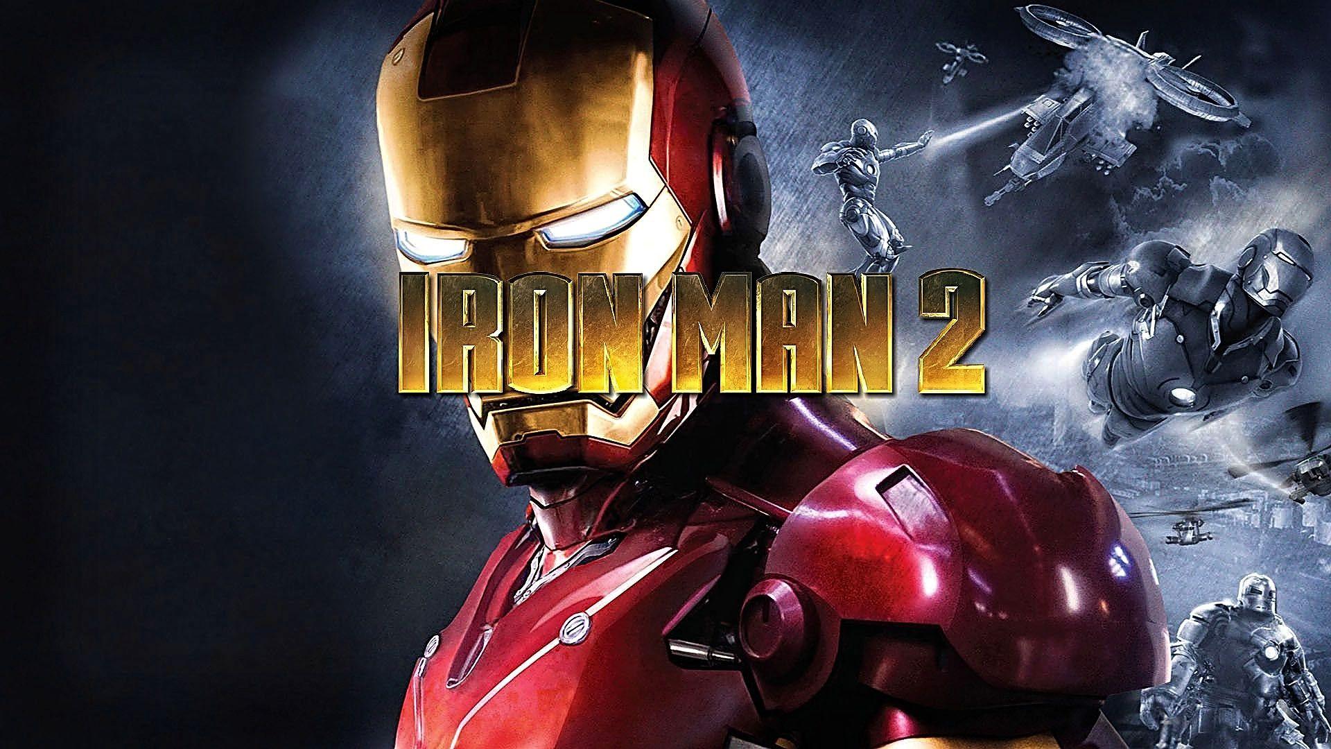 Iron Man 2 Oyun İncelemesi