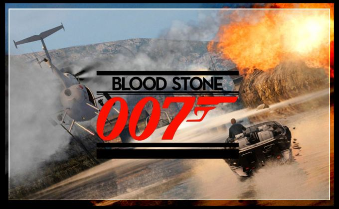 James Bond 007: Blood Stone Oyun İncelemesi