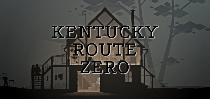 Kentucky Route Zero İnceleme