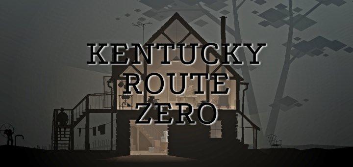 Kentucky Route Zero İnceleme