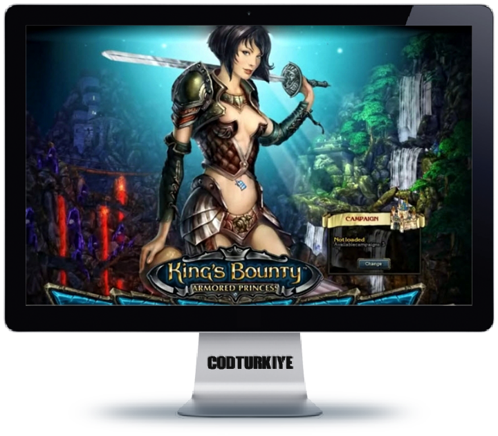 King's Bounty: Armored Princess İnceleme